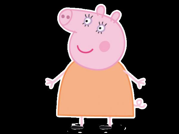 mummy pig - Mummy Pig