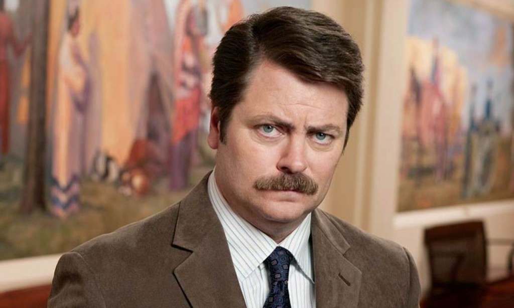 Nick Offerman 1024x614 - Ron Swanson - #ronswanson #nickofferman