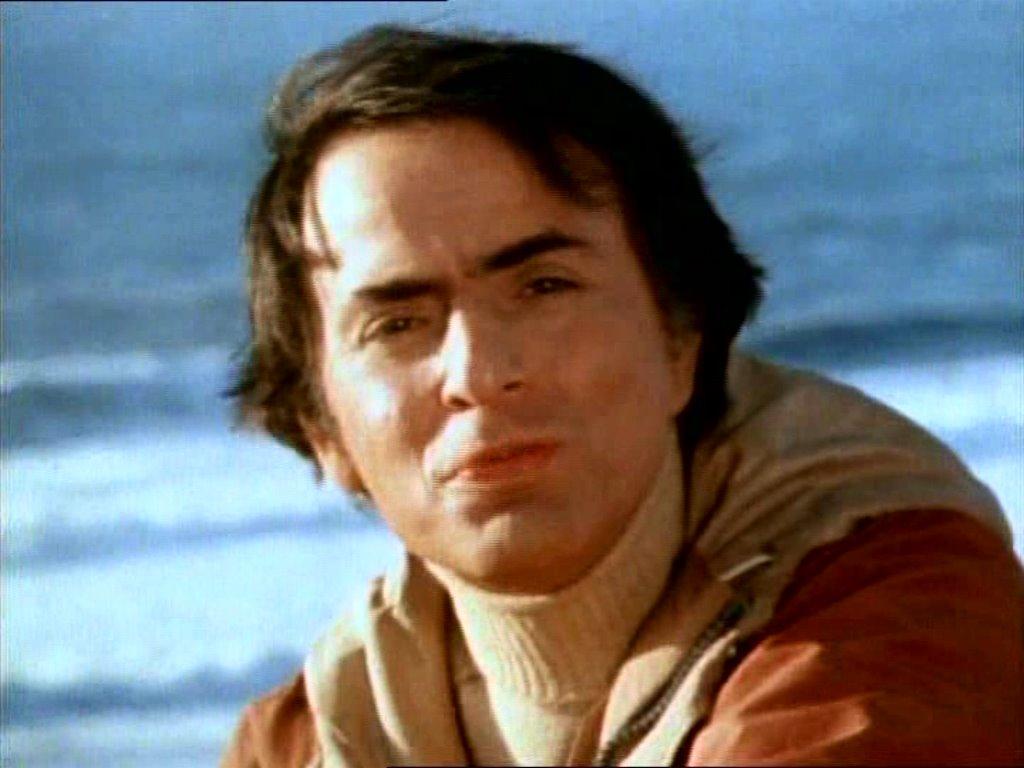 carl sagan - Carl Sagan