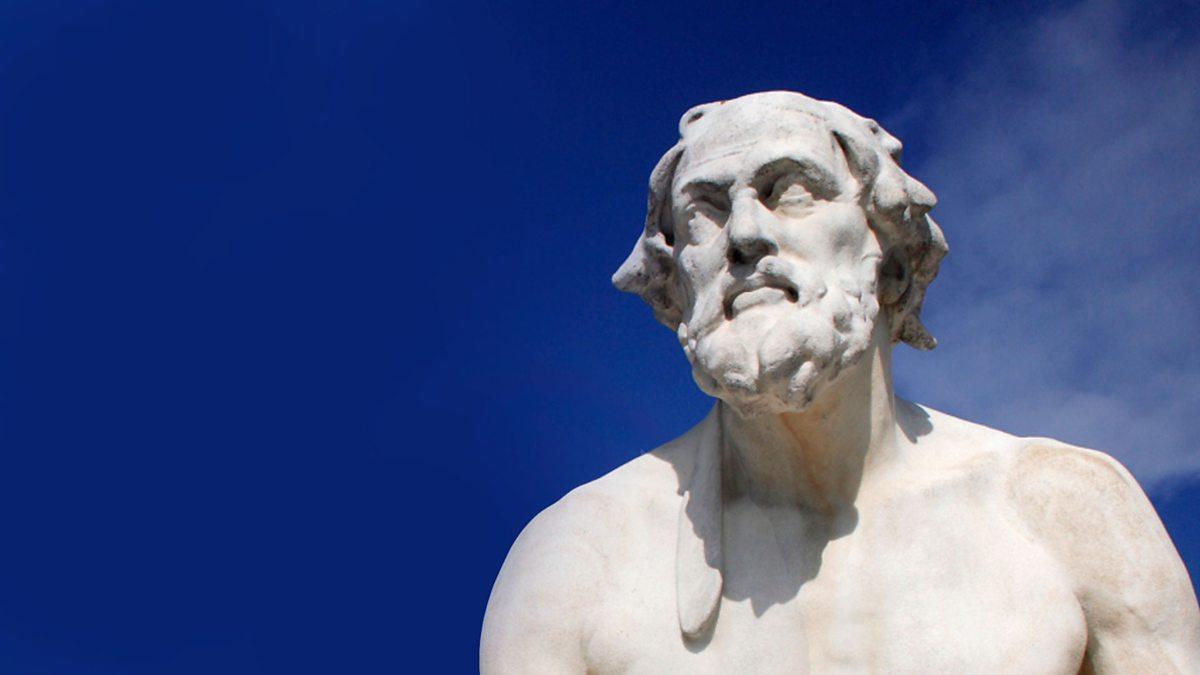 p02hpgbx - Thucydides - live as you please | #Thucydides