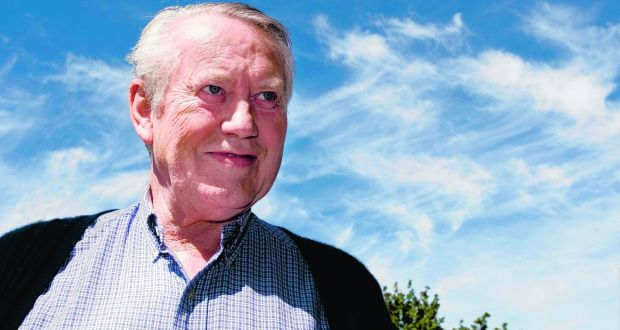 Chuck Feeney - Chuck Feeney - The right thing