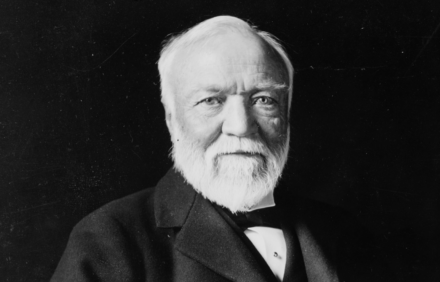 andrew carnegie surplus revenues quote - Andrew Carnegie - Surplus Revenues - Quote