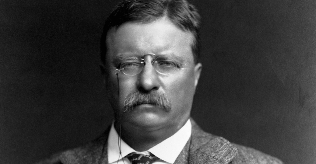 Theodore Roosevelt Quote - Theodore Roosevelt - Comparison - Quote