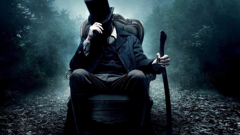 abraham lincoln vampire hunter - Abraham Lincoln - Invented Gods - Quote
