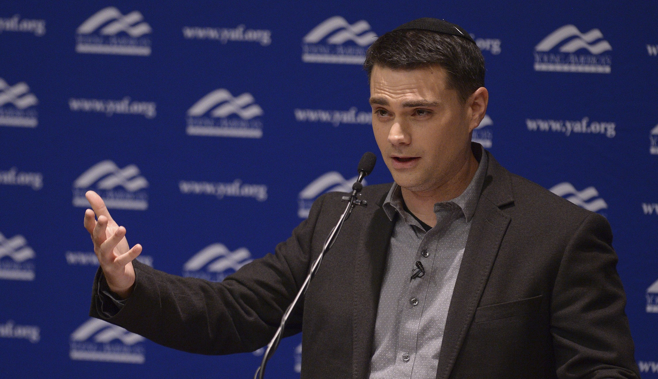 ben shapiro - Ben Shapiro - Conversation - Quote