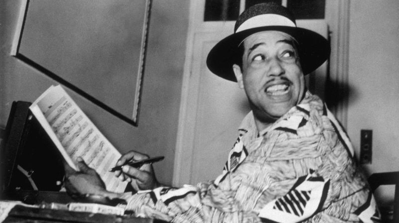 duke ellington - Duke Ellington - Types of Music - Quote